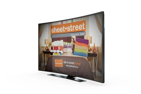 portfolio Sheet Street